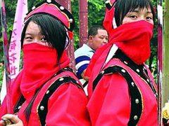 Китаянки выберут себе женихов с помощью кунг-фу