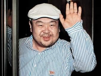 Южнокорейские СМИ сообщили о попытке покушения на сына Ким Чен Ира