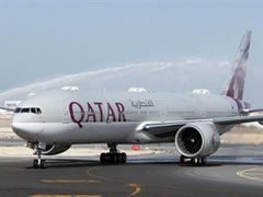 Командир экипажа Qatar Airways умер во время полета