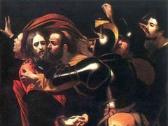 Германия выдала Украине похитителей картины Караваджо