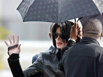 Майкл Джексон, фото ©AFP