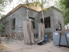 """Архнадзор"" уличил Церетели в незаконной реставрации исторического особняка"