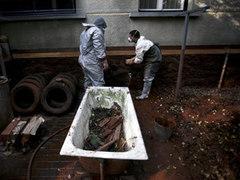 Аварийный завод в Венгрии откроют до конца недели
