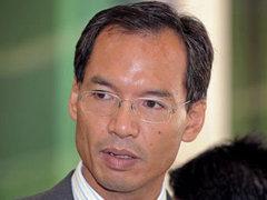 Министр финансов Таиланда снялся в телесериале