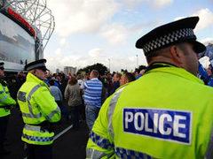 Полиция Манчестера решила сообщать о происшествиях в Twitter