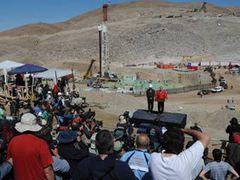 Чилийскую шахту Сан-Хосе превратят в музей