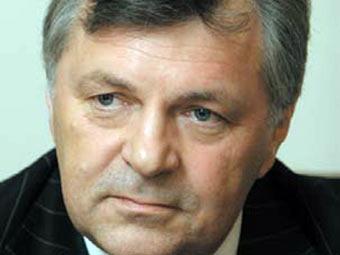 Александр Левченко. Фото с сайта dorrus.ru