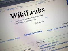 У WikiLeaks отобрали пожертвования пользователей