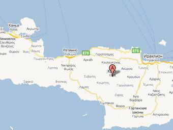В ДТП в Греции погибли четверо россиян