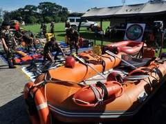 К берегам Филиппин приблизился сильный тайфун