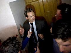 Основателю WikiLeaks не разрешили обосноваться в Швеции