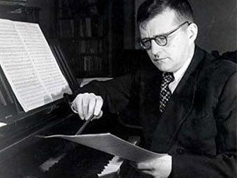 В Москве представят две неоконченные оперы Шостаковича