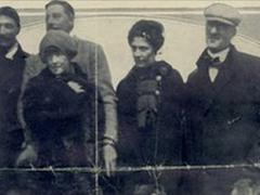 """Воспоминания о крушении """"Титаника"""" оценили в 20 тысяч фунтов"""