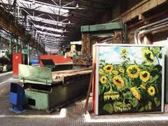 Уральская индустриальная биеннале отозвалась в Лондоне и Берлине