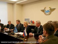 Россия передала Польше проект отчета о катастрофе под Смоленском