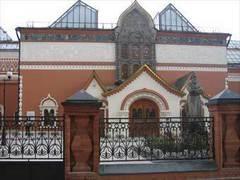 Третьяковская галерея проведет крупную выставку Андрея Рублева