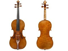 Скрипка Страдивари продана на аукционе за рекордную цену