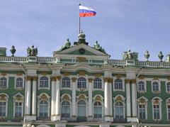 Петербургское управление ФСБ передало Эрмитажу редкую скульптуру льва