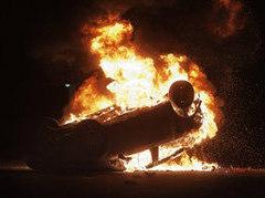 Под Неаполем произошли столкновения полиции с противниками свалки