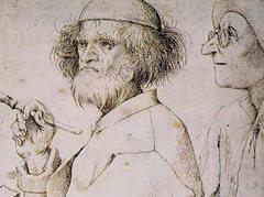Музей Прадо купил вновь найденную картину Брейгеля