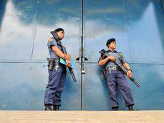 Бывший заключенный убил трех человек в филиппинской школе