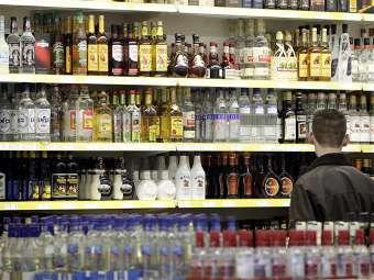 В Германии предложили ввести поградусный налог на спиртное.