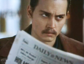 "Кадр из трейлера к фильму ""Донни Браско"". Скриншот с сервиса Youtube"