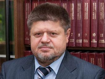 Евгений Брюн. Фото с сайта takzdorovo.ru