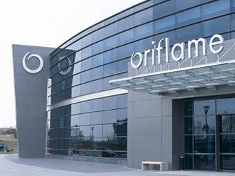 Компания Орифлейм представлена во многих городах Украины.Где же...