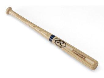 Бейсбольная бита деревянная бита