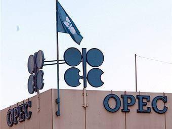 ОПЕК говорит о повышении тарифов на нефть в ближайшее время