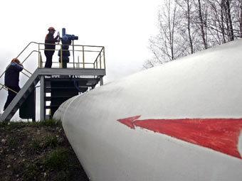 Очередной нефтяной скандал с Минском