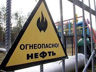 Трубопровод «Одесса-Броды» скоро опустеет?