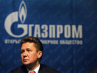 Газпром прощается с Миллером?
