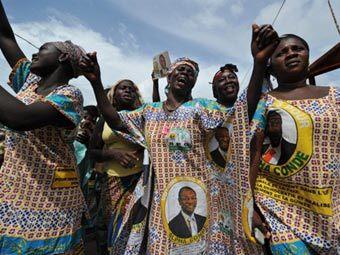 picture Президентские выборы в Гвинее стали катализатором беспорядков в стране