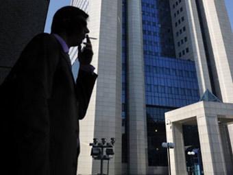 Штаб-квартира Газпрома. Фото ©AFP