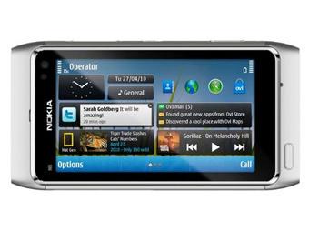 Nokia рассказала о неисправности смартфона N8