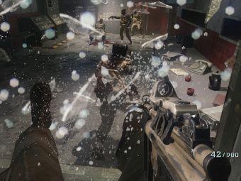 Новая Call of Duty сохранила лидерство в британских чартах