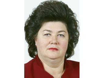Нина Ткачева. Фото с сайта council.gov.ru