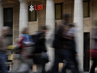 UBS  снова обвиняют в пособничестве Мейдоффу