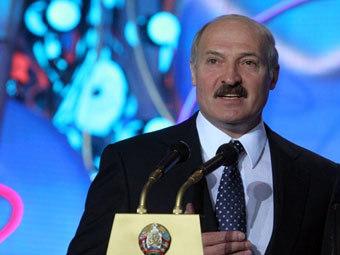 Лукашенко назвал российских ставленников на президентских выборах