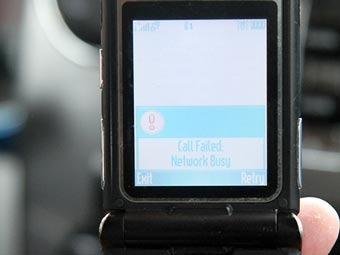 Сотовых операторов обязали предупреждать о роуминге по SMS