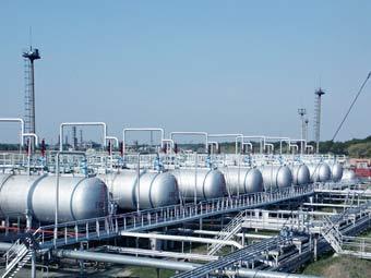 На Украине нашли гигантские месторождения сланцевого газа