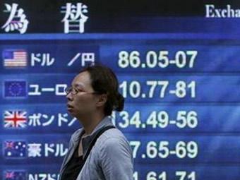 Страны Азии захватывают финансовые рынки?