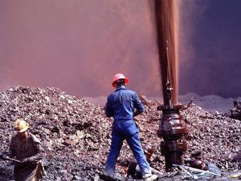 Кувейт активно развивает свою нефтяную индустрию