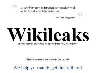 picture Wiki Leaks сообщил о том, что Китай предал Северную Корею