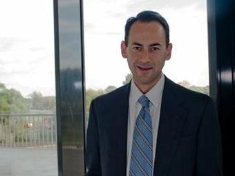 В аэропорту США был задержан Питер Гавами