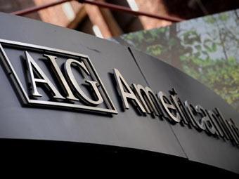 AIG заплатит правительству 20 миллиардов долларов