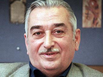 Евгений Джугашвили. Фото ©AFP
