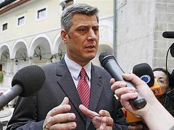 picture Парламентские выборы в Косово выигрывает партия, возглавляемая премьер-министром